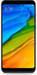 Redmi Note 5 (Blue, 32 GB)(3 GB RAM) price in India.