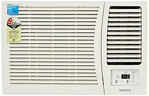 Voltas 2 Ton 2 Star Window AC (242DZC) price in India.