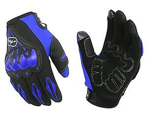 Vega VGL-18 Blue Gloves-L
