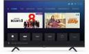 Mi 4A 108 cm (43 inch) Full HD LED Smart TV price in India.