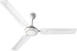 LUMINOUS Josh 1200 mm 3 Blade Ceiling Fan(Brown, Pack of 1) price in India.