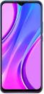Redmi 9 Prime (Mint Green, 4GB RAM, 64GB Storage)- Full HD+ Display & AI Quad Camera price in India.