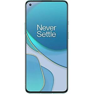 OnePlus 8T 5G (Lunar Silver 12GB RAM, 256GB Storage) price in India.