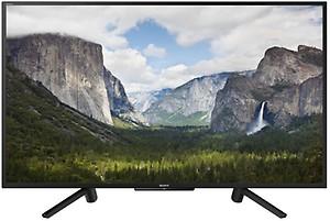 Sony Bravia W662F 125.7cm (50 inch) Full HD LED Smart TV(KLV-50W662F) price in India.
