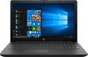 HP 15 Pentium Quad Core - (4 GB/1 TB HDD/Windows 10 Home) 15-da0295TU Laptop(15.6 inch, Sparkling Black, 2.18 kg) price in India.