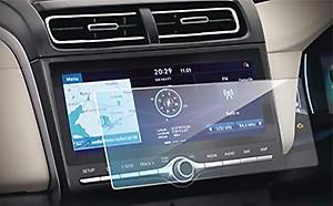 Hyundai New Creta 2020, SX | SX (O) | Auto, Accessories Infotainment System Unbreakable Screen Guard (Petrol & Diesel) (10.25inch)