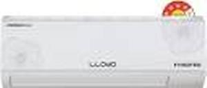 Lloyd 1.5 Ton 4 Star Split Inverter AC - White(LS18I42MP, Copper Condenser) price in India.