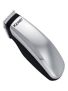 Kemei KM-9612 Runtime: 30 min Trimmer for Men(Multicolor) price in India.