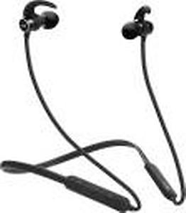 boAt Rockerz 255F Bluetooth Headset(Active Black, In the Ear)