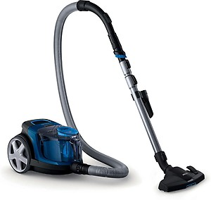 Philips PowerPro FC9352/01 Compact Bagless Vacuum Cleaner (Blue) price in India.