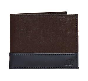 Bata Brown Wallet For Men
