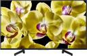 Sony Smart 109.22 cm (43 inch) 4K (Ultra HD) LED TV - 43X8000G price in India.