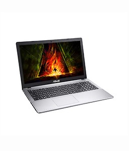 Asus X Core i7 4th Gen - (4 GB/750 GB HDD/Windows 8 Pro/2 GB Graphics) X550LC-XX015H Business Laptop(15.6 inch, Dark Grey, 2.3 kg) price in India.