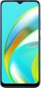 realme C12 (Power Silver, 32 GB)(3 GB RAM) price in India.