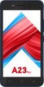 Itel A23 Pro (Sapphire Blue, 8 GB)(1 GB RAM)