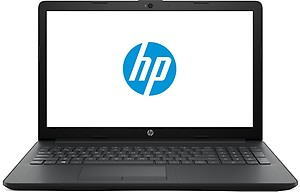 HP 15 (Core i3 (7th Gen)/8 GB RAM/ 1 TB HDD/2 GB NVIDIA GeForce MX110 Graphics/39.62 cm (15.6 inch) FHD/DOS) 15-da0074tx (Sparling Black, 2.04 kg) price in India.
