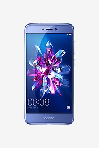 Honor 8 Lite 64 GB ROM (Blue) 4 GB RAM, Dual Sim 4G