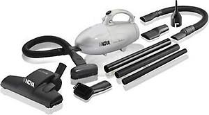 Nova VC-761H Plus Vacuum Cleaner Hand-held Vacuum Cleaner(Silver) price in India.