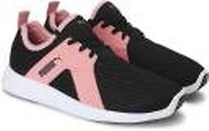 Zod Runner V3 Wn s IDP Running Shoes For Women(Black)
