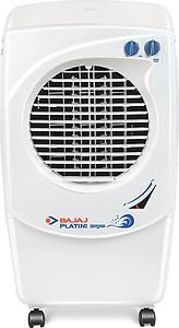 Bajaj 36 L Room/Personal Air Cooler(White, Platini Coolest - Torque PX 97) price in India.