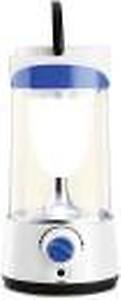 Pigeon Helios solar powered emergency lamp Lantern Emergency Light(White)