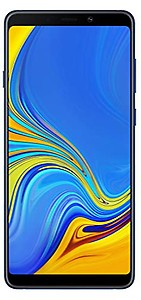 Samsung Galaxy A9 SM-A920FZBDINS (Lemonade Blue, 6GB RAM, 128GB Storage) Without Offers price in India.