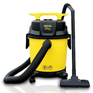 Inalsa Vacuum Cleaner Wet and Dry Micro WD10-1000W with 3in1 Multifunction Wet/Dry/Blowing
