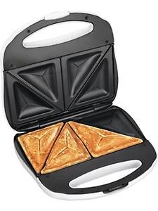 Nova NSM 2411 Sandwich Maker - White price in India.