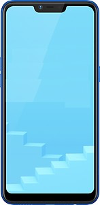 Oppo Realme C1 Phone with 16GB 2GB RAM (Black) price in India.