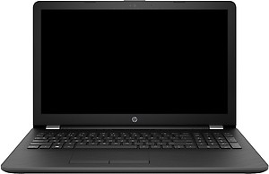 HP 15q Core i3 7th Gen - (4 GB/1 TB HDD/DOS) 15q-ds0015tu Laptop  (15.6 inch, Jet Black, 2.18 kg) price in India.