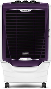 Hindware 80 L Desert Air Cooler(Premium Purple, SNOWCREST 80-HS) price in India.