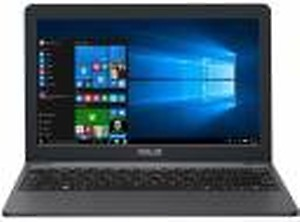 Asus Vivobook Celeron Dual Core 8th Gen - (2 GB/500 GB HDD/Windows 10 Home) E203MAH-FD004T Thin and Light Laptop(11.6 inch, Grey) price in India.