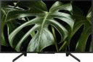 Sony Smart 108 cm (43 inch) Full HD LED TV - KLV-43W672G price in India.
