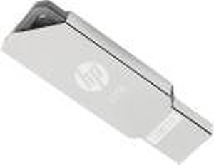 HP X740W Metal USB 3.0/3.1 Flash Drive 32 GB Pen Drive  (Silver) price in India.