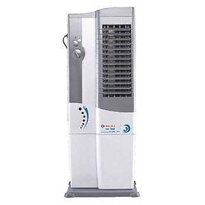 Bajaj 26 L Tower Air Cooler  (White, COOLEST TC 2008) price in India.