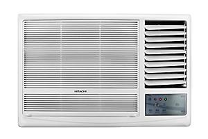 Hitachi RAW222KVD Kaze Window AC (2 Ton 2 Star Rating White Copper) price in India.
