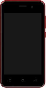 Intex Aqua 4G Mini (Black) price in India.
