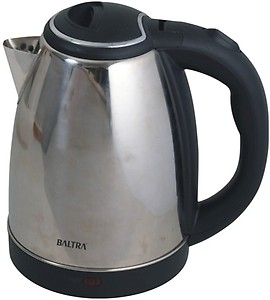 Baltra BC 122 Electric Kettle(1.8 L) price in India.