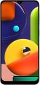 Samsung Galaxy A70s (Prism Crush White, 128 GB)(6 GB RAM) price in India.
