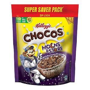 Kellogg's Chocos Moons and Stars, 1.2kg