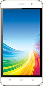 Intex Cloud Style 4G (Champagne) price in India.