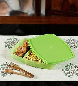 Tupperware Classic Slim Lunch Box, 600 ML