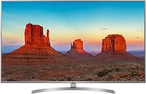 LG Smart 139.7 cm (55 inch) 4K (Ultra HD) LED TV - 55UK7500PTA price in India.