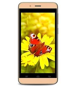 Intex Aqua Pro 4G (Blue, 8GB) price in India.