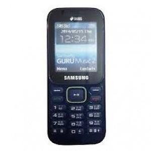 Samsung Guru Music 2(Blue) price in India.