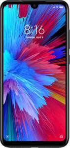 Redmi Note 7S (4GB, 64GB, Sapphire Blue) price in India.