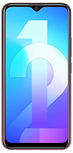 Vivo Y12 (Burgundy Red, 64 GB)  (3 GB RAM) price in India.