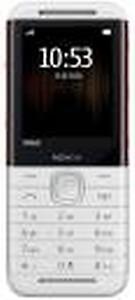 Nokia 5310 TA-1212 DS(White, Red)