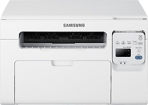 Samsung SCX -3406W/XIP Multi-Function Laser Printer price in India.