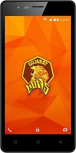INTEX Aqua Lions 2 4G volte Smart Phone (Black) price in India.